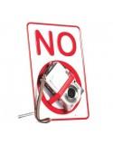 Komunikator zakazów no sign