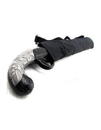 Wystrzałowy parasol
