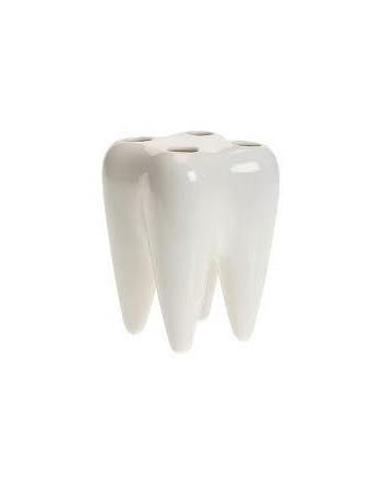 Ząbek na szczoteczki