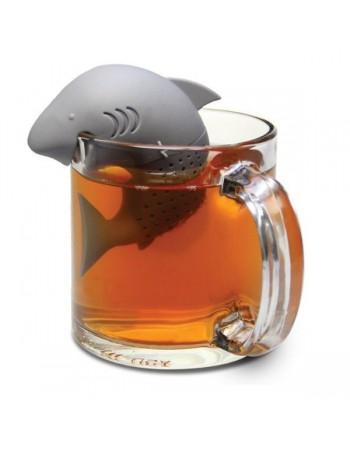 Zaparzacz do herbaty Ludzik (Mr Tea) lub Rekin