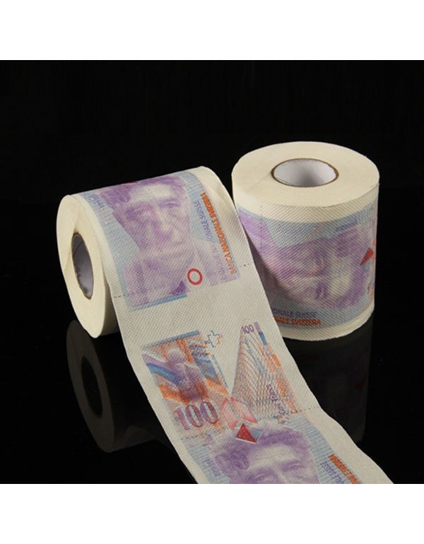 Papier toaletowy FRANK XL