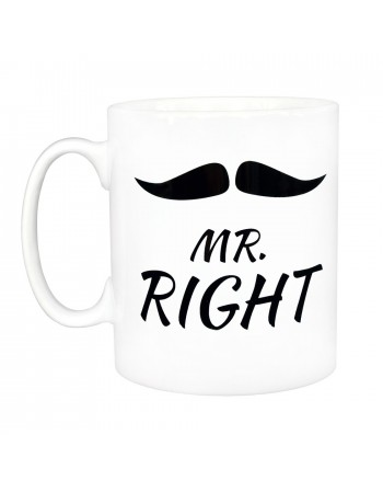 Kubek MR. RIGHT