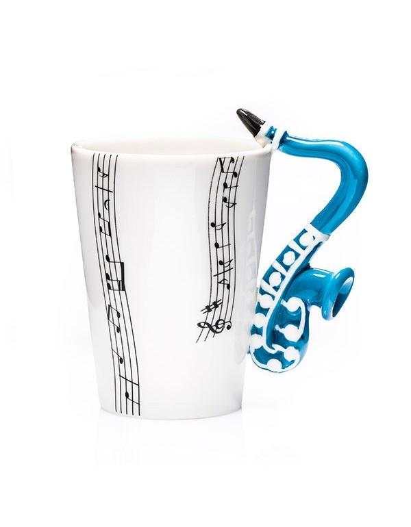 Kubek muzyka - Klarnet
