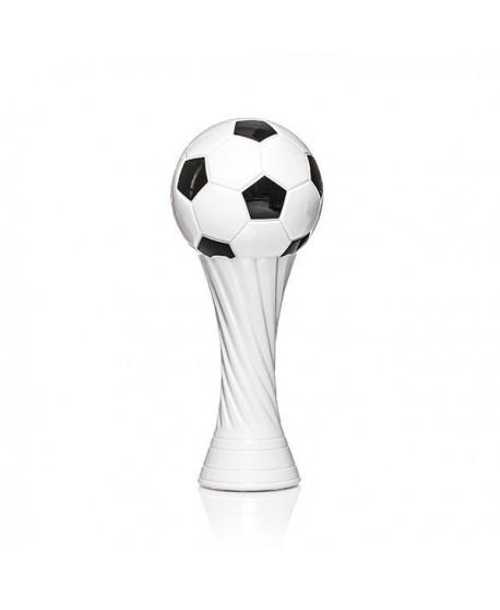 Piłkarski otwieracz trofeum
