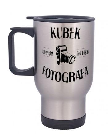 Kubek Termiczny Fotografa