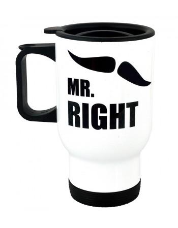 Kubek Termiczny MR Right