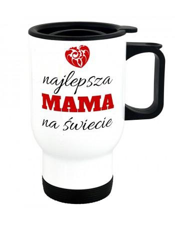Kubek Termiczny Najlepsza Mama Na Świecie