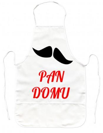 Gruby Fartuch Kuchenny - Pan Domu