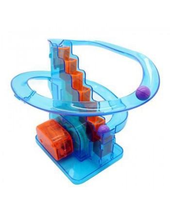 Solarny roller coaster