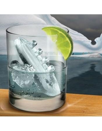 Foremka na lód - TITANIC