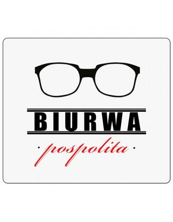 Podkładka pod myszkę Biurwa - prezent dla urzędniczki